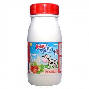 Strawberry(250ml)